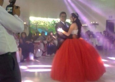 Quinceaños en Salón de Eventos en Puebla - Salón Arcadia de Grupo Santa Rosa 2