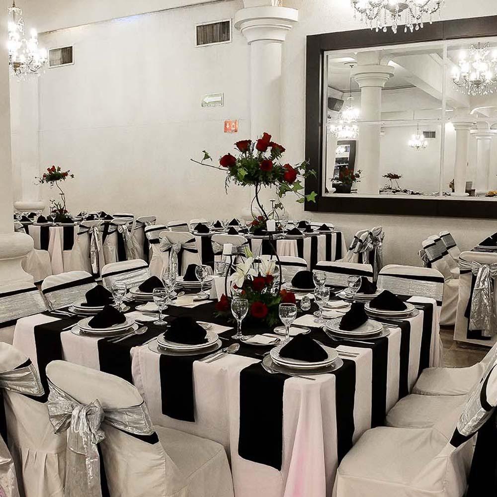 Salón Ardizana - Grupo Santa Rosa - Salón de Eventos en Puebla
