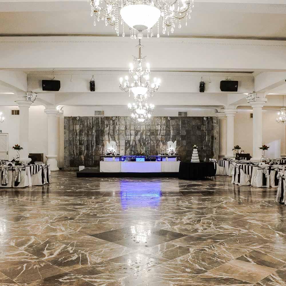 Salón Ardizana de Grupo Santa Rosa - Salón de Eventos en Puebla