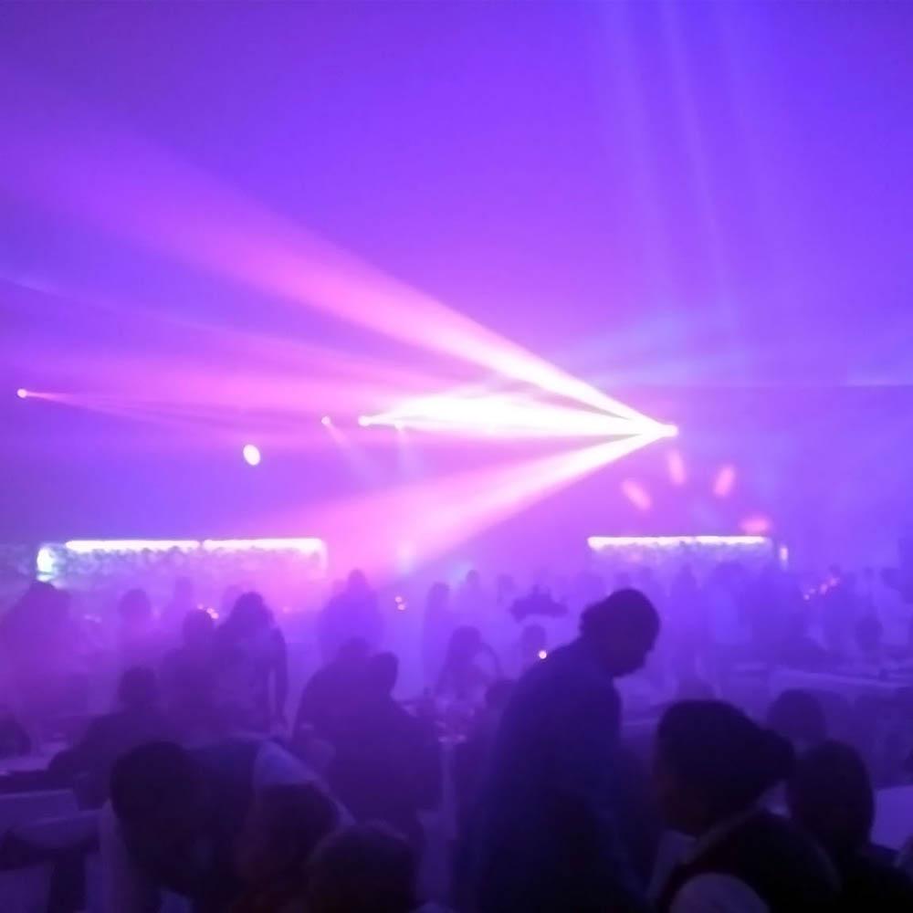Salón de Eventos Arcadia en Puebla de Grupo Santa Rosa 1