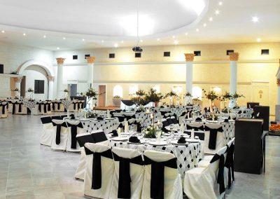Salón de Eventos en Puebla - Arcadia - Grupo Santa Rosa