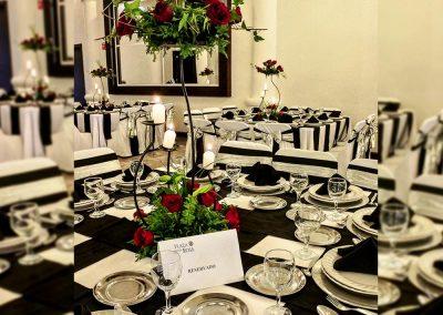 Salón de Eventos en Puebla - Ardizana - Grupo Santa Rosa