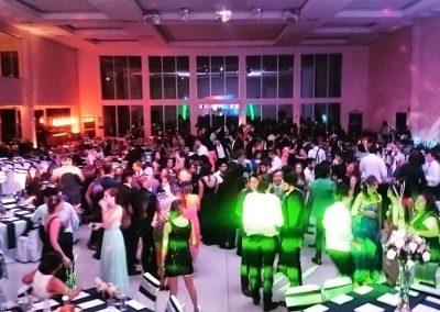 Festejo en Salón de Eventos en Cholula - Complejo Zerezotla de Grupo Santa Rosa