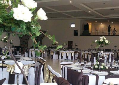 Salón de Eventos en Cholula Salón Zerezotla de Grupo Santa Rosa