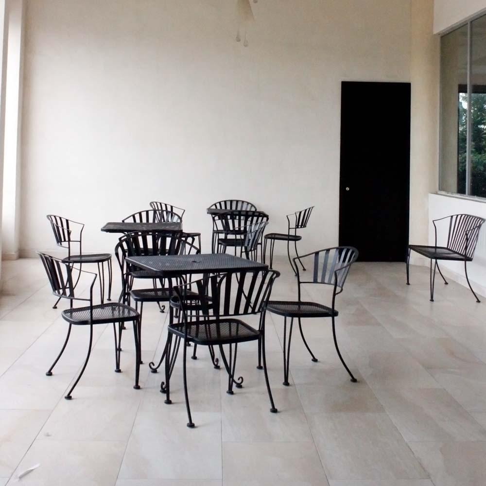 Salón de Eventos en Cholula - Salón Zerezotla de Grupo Santa Rosa - Terraza