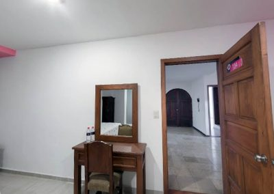 Hotel Santa Rosa en Cholula - Grupo Santa Rosa