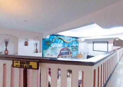 Hotel en Cholula - Grupo Santa Rosa
