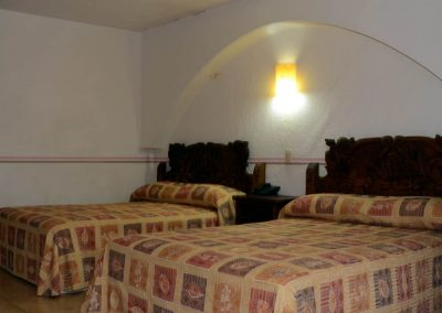 Hoteles en San Pedro Cholula