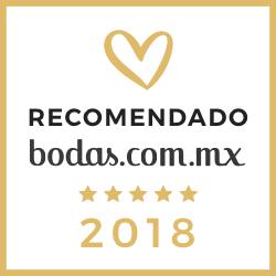 Salón de Eventos Recomendado para Bodas en Puebla 2018