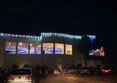 Evento Bienvenido a los 20s - Año Nuevo en Salón de Fiestas en Cholula - Complejo Zerezotla