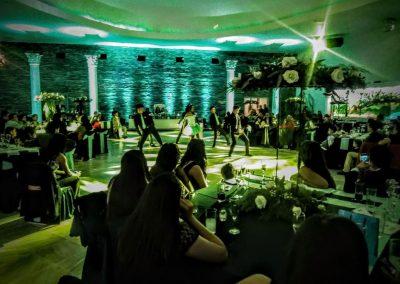 Festejo de XV Años en Salón de Fiestas Arcadia en Puebla