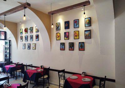Hotel Restaurante Santa Rosa - Comida Mexicana y Tradicional