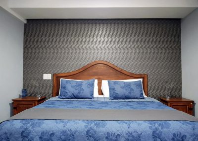 Hotel Temático Santa Rosa en San Pedro Cholula - Suite Veracruz