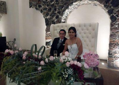 Salón de Fiestas para Bodas en Cholula - Complejo Zerezotla de Grupo Santa Rosa