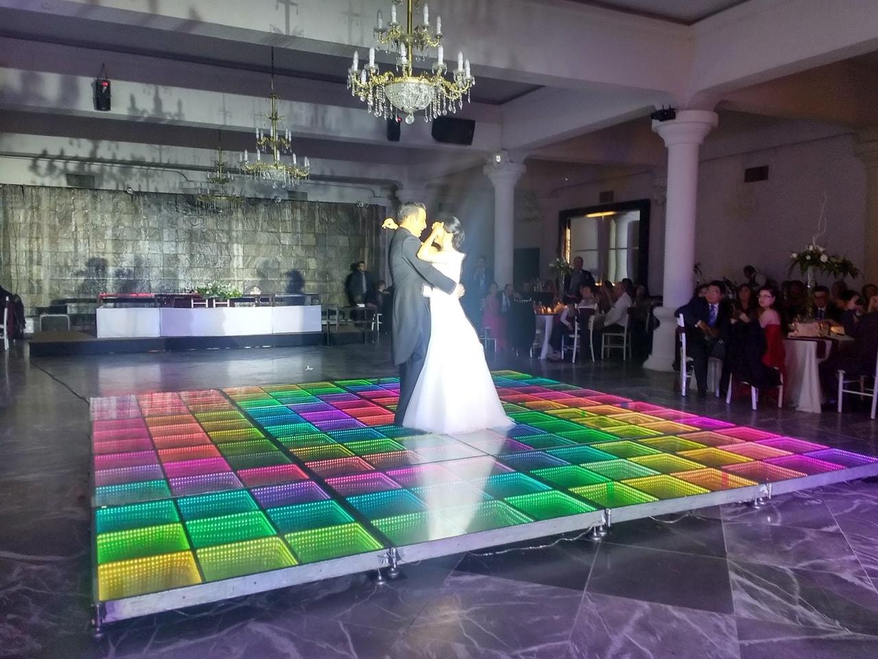 Salones de Eventos en Puebla y Cholula - Grupo Santa Rosa