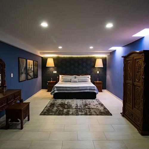 Suites Disponibles en Hotel en Cholula - Grupo Santa Rosa